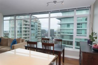 """Photo 10: 1503 7371 WESTMINSTER Highway in Richmond: Brighouse Condo for sale in """"Lotus"""" : MLS®# R2135677"""