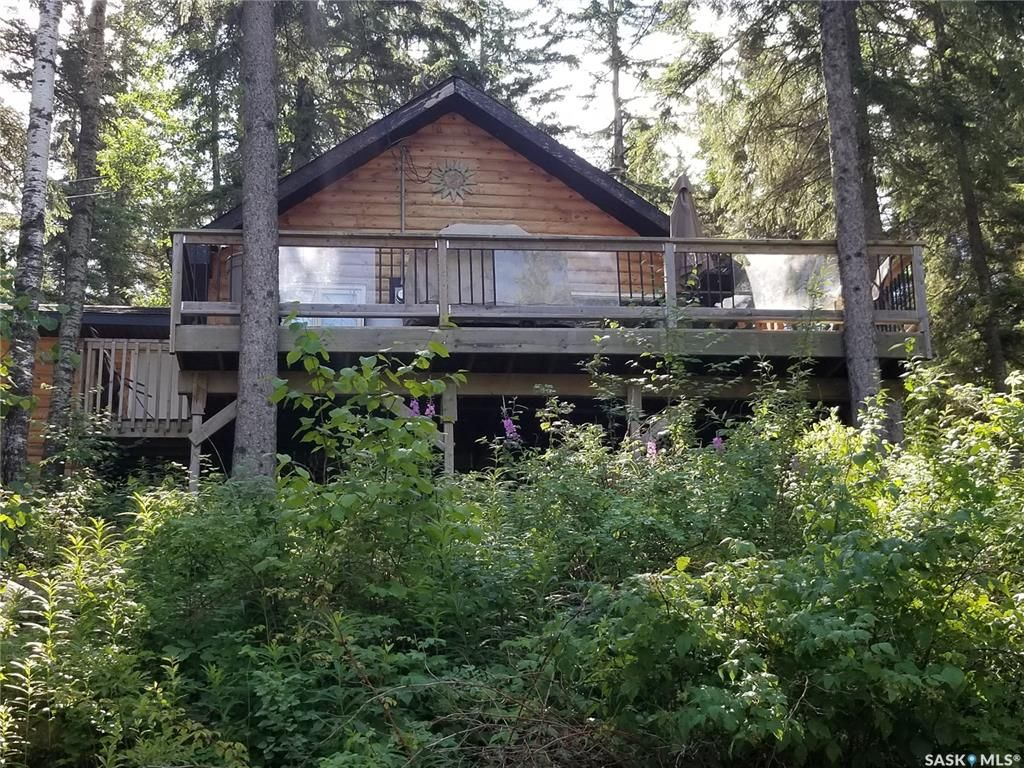 Main Photo: 535 Forest View Drive in Bjorkdale: Residential for sale (Bjorkdale Rm No. 426)  : MLS®# SK810746