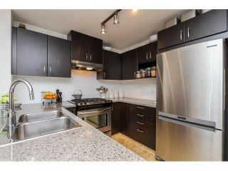 """Photo 2: 309 3050 DAYANEE SPRINGS BL Boulevard in Coquitlam: Westwood Plateau Condo for sale in """"BRIDGES"""" : MLS®# V1111304"""