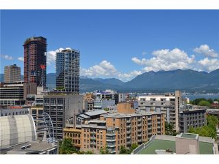 Photo 4: 1505 505 Talyor Street in Vancouver: Downtown Condo for sale (Vancouver West)  : MLS®# V1074531