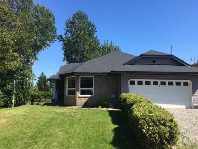 Photo 1: Photos: 490 PATCHETT Street in Quesnel: Quesnel - Town House for sale (Quesnel (Zone 28))  : MLS®# R2595649