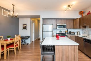 Photo 9: 306 10518 113 Street in Edmonton: Zone 08 Condo for sale : MLS®# E4228928