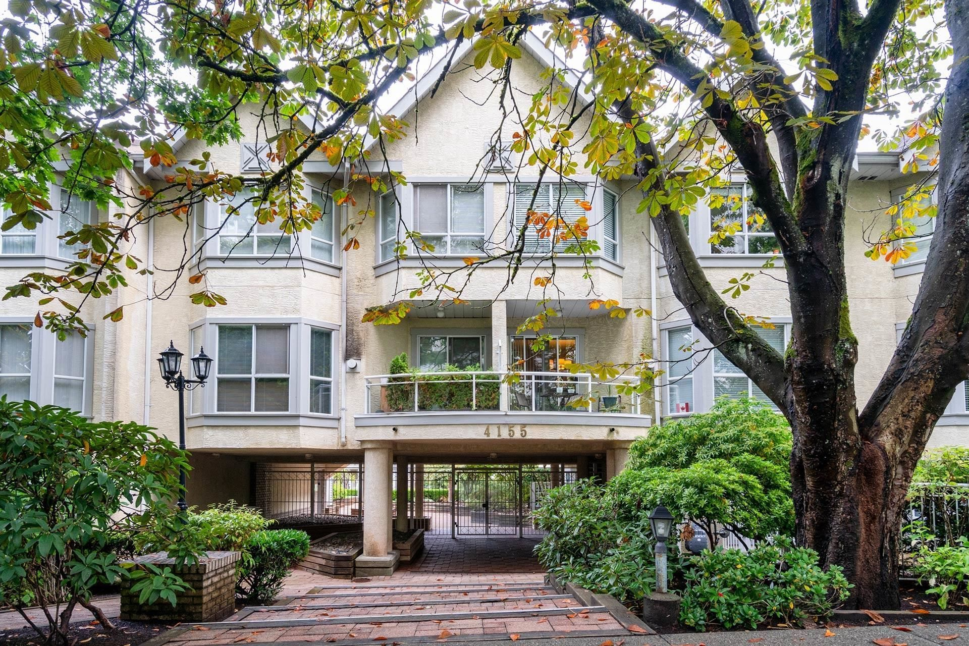 Main Photo: 237 4155 SARDIS Street in Burnaby: Central Park BS Townhouse for sale (Burnaby South)  : MLS®# R2621975