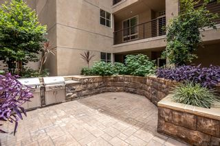 Photo 5: DOWNTOWN Condo for sale : 2 bedrooms : 1465 C St #3208 in San Diego