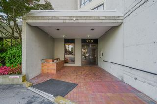 """Photo 26: 604 710 SEVENTH Avenue in New Westminster: Uptown NW Condo for sale in """"The Heritage"""" : MLS®# R2615379"""