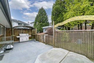 Photo 17: 1410 PITT RIVER Road in Port Coquitlam: Mary Hill House for sale : MLS®# R2556706
