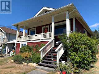 Photo 1: 5398 LABURNUM AVE in Powell River: House for sale : MLS®# 16125