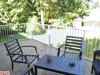 """Photo 8: 4060 202A ST in Langley: Brookswood Langley House for sale in """"BROOKSWOOD"""" : MLS®# F1014092"""