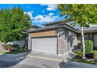 Photo 1: 88 2603 162 STREET in Surrey: Grandview Surrey Townhouse for sale (South Surrey White Rock)  : MLS®# R2409533