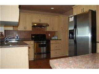 Photo 3:  in : SE High Quadra House for sale (Saanich East)  : MLS®# 453465