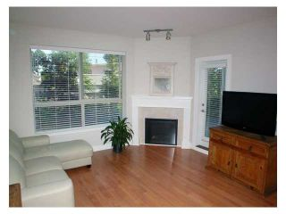 "Photo 2: 104 3895 SANDELL Street in Burnaby: Central Park BS Condo for sale in ""CLARKE HOUSE"" (Burnaby South)  : MLS®# V838903"