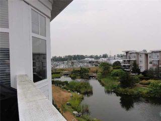 """Photo 9: 415 12633 NO 2 Road in Richmond: Steveston South Condo for sale in """"NAUTICA NORTH"""" : MLS®# V844707"""