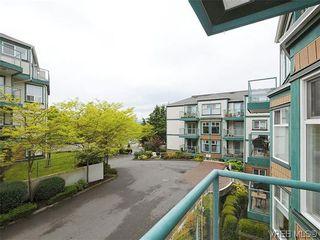 Photo 16: 306 894 Vernon Ave in VICTORIA: SE Swan Lake Condo for sale (Saanich East)  : MLS®# 641926