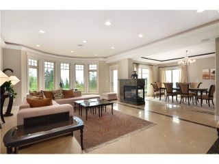 Photo 6: 2311 DUNLEWEY Place in West Vancouver: Whitby Estates House for sale : MLS®# V1004668