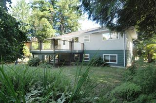 Photo 1: 1530 MERLYNN CRESCENT in North Vancouver: Westlynn House for sale : MLS®# R2392426