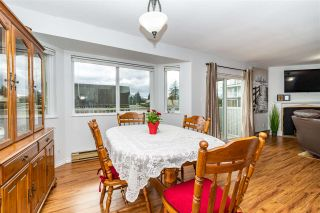 """Photo 8: 27 8975 MARY Street in Chilliwack: Chilliwack W Young-Well Townhouse for sale in """"HAZELMERE"""" : MLS®# R2554048"""