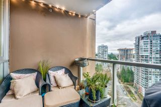 """Photo 18: 2509 660 NOOTKA Way in Port Moody: Port Moody Centre Condo for sale in """"NAHANNI"""" : MLS®# R2554249"""