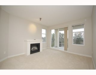 Photo 3: 218 4868 Brentwood Drive in Burnaby: Brentwood Park Condo for sale (Burnaby North)  : MLS®# V796597