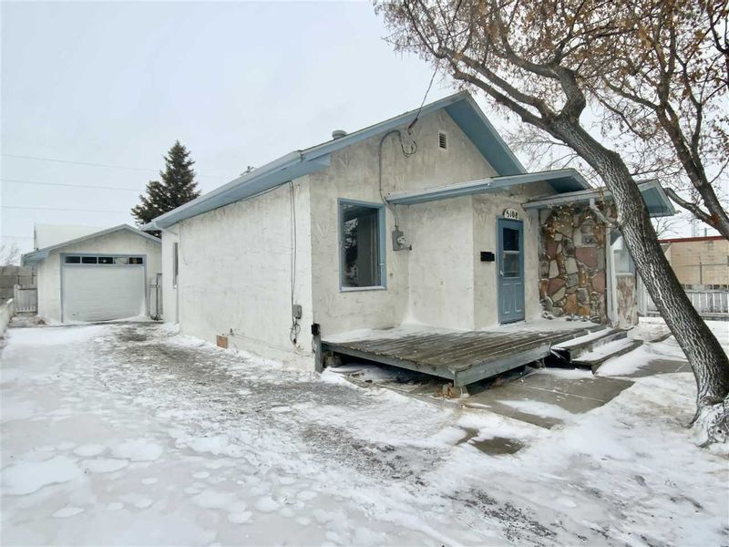 FEATURED LISTING: 5108 53 Avenue Wetaskiwin