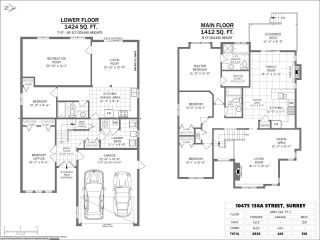 Photo 3: 10475 138A Street in Surrey: Whalley House for sale (North Surrey)  : MLS®# R2606239