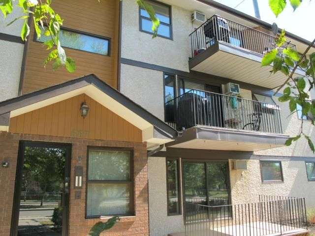 Main Photo:  in WINNIPEG: St Vital Condominium for sale (South East Winnipeg)  : MLS®# 1118027