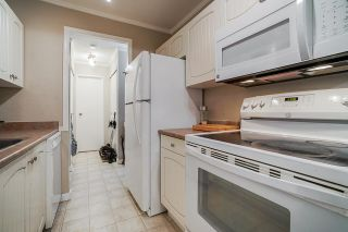 """Photo 7: 311 12096 222 Street in Maple Ridge: West Central Condo for sale in """"Canuck Plaza"""" : MLS®# R2528017"""