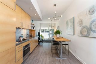 """Photo 13: 207 36 WATER Street in Vancouver: Downtown VW Condo for sale in """"TERMINUS"""" (Vancouver West)  : MLS®# R2586906"""
