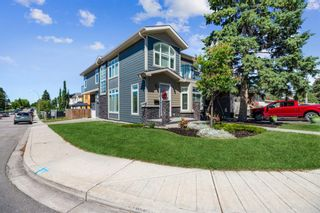 Main Photo: 4116 15 Avenue SW in Calgary: Rosscarrock Detached for sale : MLS®# A1124747