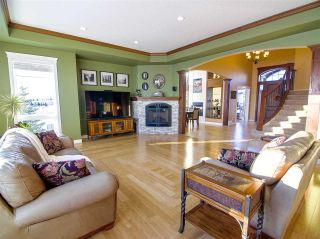 Photo 8: 4101 TRIOMPHE Point: Beaumont House for sale : MLS®# E4222816