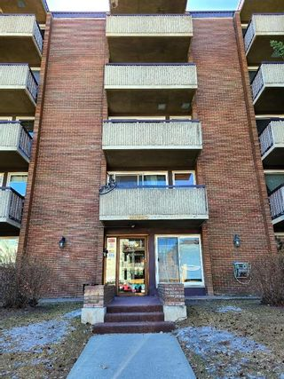 Photo 2: 404 903 19 Avenue SW in Calgary: Lower Mount Royal Apartment for sale : MLS®# A1094813
