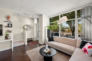 """Photo 12: 302 W 1ST Avenue in Vancouver: False Creek Townhouse for sale in """"FOUNDRY"""" (Vancouver West)  : MLS®# R2625350"""