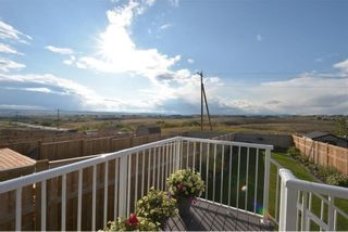 Photo 12: 207 Sunrise View: Cochrane House for sale : MLS®# C4137636