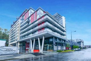 """Photo 1: 211 3451 SAWMILL Crescent in Vancouver: South Marine Condo for sale in """"OPUS AT QUARTET"""" (Vancouver East)  : MLS®# R2571719"""