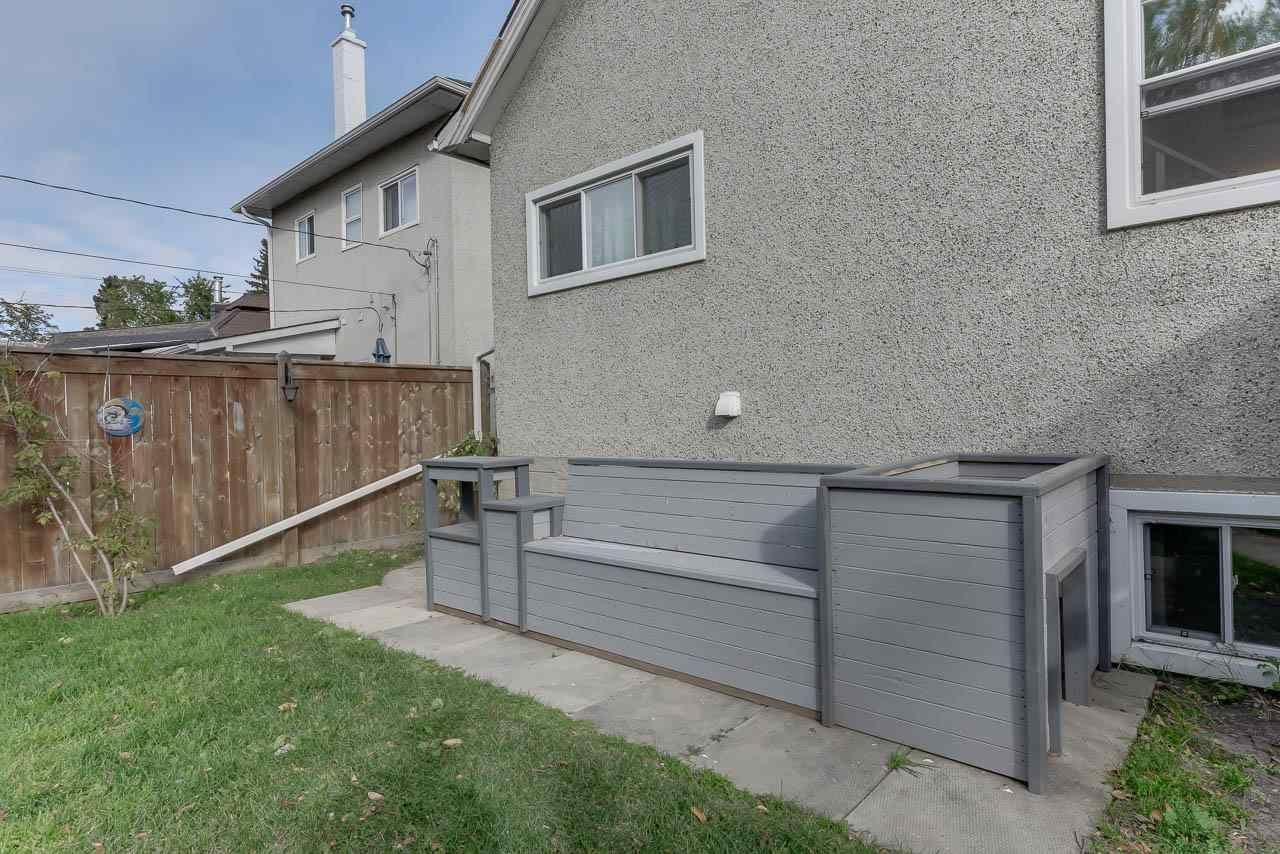 Photo 31: Photos: 11532 93 Street in Edmonton: Zone 05 House for sale : MLS®# E4231784