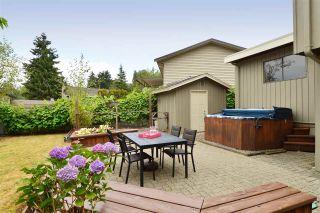 "Photo 19: 11057 WESTRIDGE Place in Delta: Sunshine Hills Woods House for sale in ""Sunshine Village"" (N. Delta)  : MLS®# R2298594"
