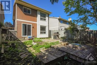 Photo 25: 23 SOVEREIGN AVENUE in Ottawa: House for sale : MLS®# 1261869