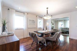 Photo 6: 3826 W 36TH Avenue in Vancouver: Dunbar House for sale (Vancouver West)  : MLS®# R2454636