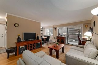 Photo 4: 3 2439 KELLY AVENUE in Port Coquitlam: Central Pt Coquitlam Home for sale ()  : MLS®# R2555105