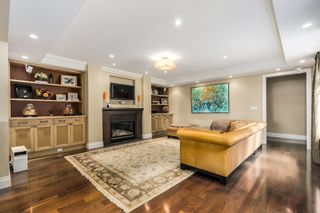 Photo 16: 3082 Spencer Place in West Vancouver: Altamont House for sale