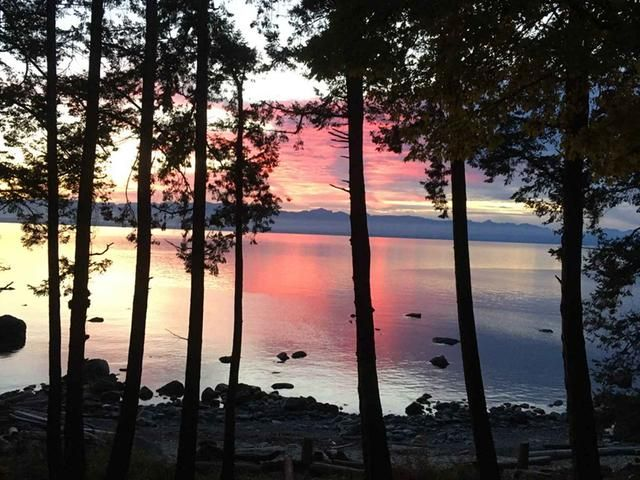 Main Photo: 1111 Sunset Trail in Savary Island: House for sale : MLS®# 15461