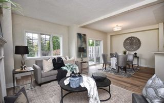 Photo 11: 37 Wave Hill Way in Markham: Greensborough Condo for sale : MLS®# N5394915