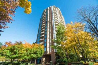 Photo 1: 904 4689 HAZEL Street in Burnaby: Forest Glen BS Condo for sale (Burnaby South)  : MLS®# R2229407