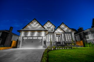 Main Photo: 7952 BURNFIELD Crescent in Burnaby: Burnaby Lake House for sale (Burnaby South)  : MLS®# R2484906
