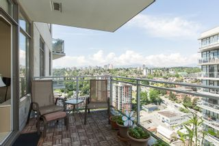 Photo 1: 3305 898 CARNARVON STREET in New Westminster: Downtown NW Condo for sale ()  : MLS®# V1123640