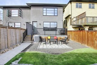 Photo 37: 2426 26 Street SW in Calgary: Killarney/Glengarry Semi Detached for sale : MLS®# A1087712