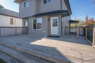 Photo 44: 1604 TOMPKINS Place in Edmonton: Zone 14 House for sale : MLS®# E4255154