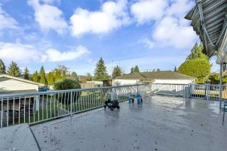 "Photo 33: 13943 KALMAR Road in Surrey: Bolivar Heights House for sale in ""bolivar heights"" (North Surrey)  : MLS®# R2520661"