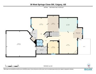 Photo 38: 36 West Springs Close SW in Calgary: West Springs Detached for sale : MLS®# A1118524