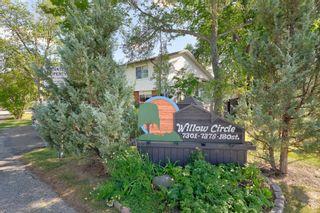 Photo 2: 7357 180 Street in Edmonton: Zone 20 Townhouse for sale : MLS®# E4247825