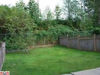 "Photo 7: 64 8888 216TH Street in Langley: Walnut Grove House for sale in ""HYLAND CREEK"" : MLS®# F1023235"